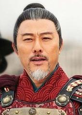 卢勇 Yong Lu