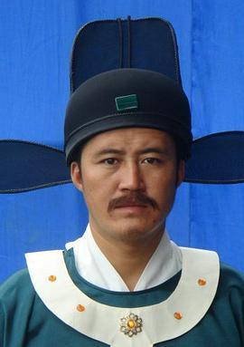 岳冬峰 Dongfeng Yue演员