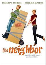 欢喜邻居海报