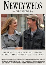 Newlyweds海报