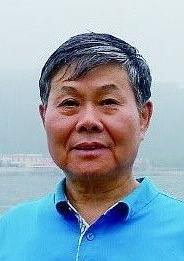 张建广 Jianguang Zhang演员