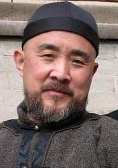 佟仲琪 Zhongqi Tong演员