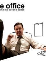 办公室笑云 第二季海报