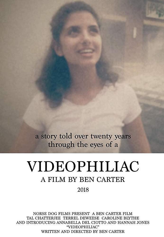 Videophiliac