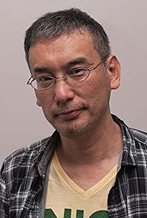 福本伸行 Nobuyuki Fukumoto演员