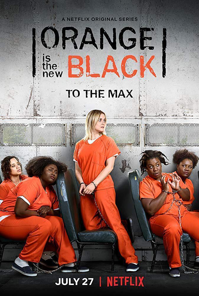 女子监狱 第六季