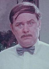 吉纳·罗斯 Gene Ross