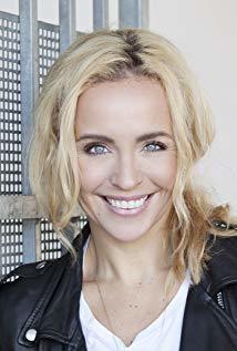 尤莉·奥尔嘉 Julie Ølgaard演员