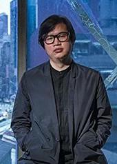 周子阳 Ziyang Zhou