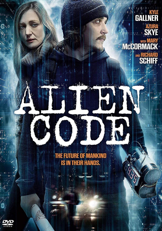 alien-code