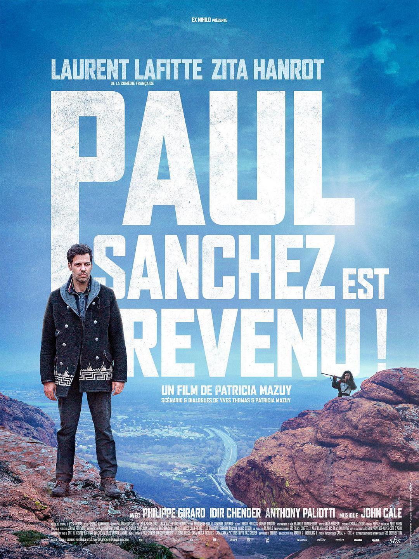 保罗·桑谢回来了!