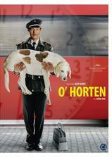 奥霍顿海报