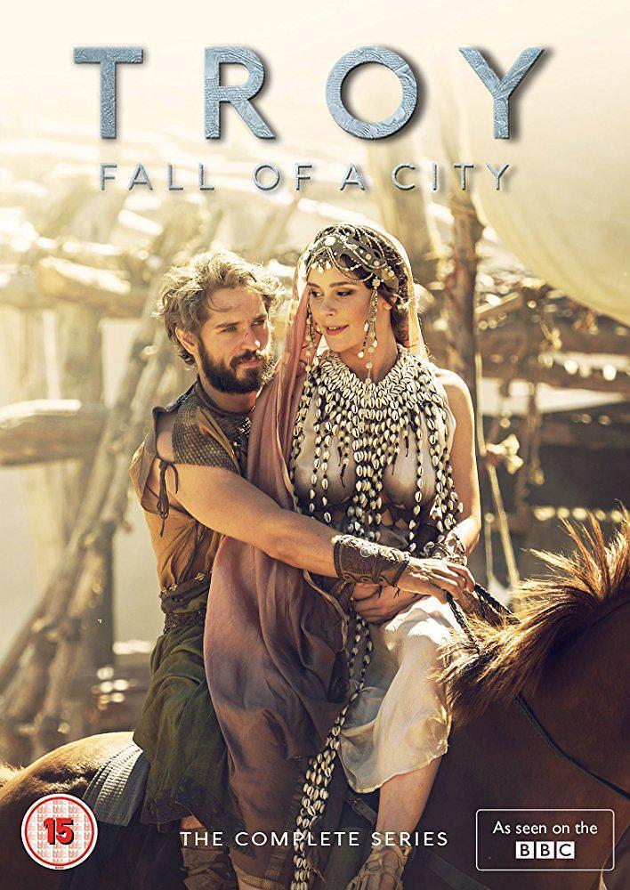 特洛伊:陷落之城