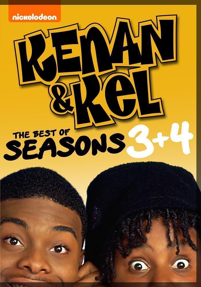 柯南和凯尔 第三季