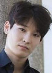 禹志贤 Woo Ji-hyeon