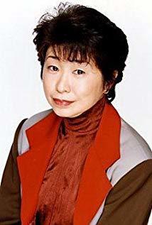 田中真弓 Mayumi Tanaka演员