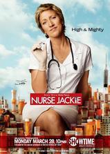 护士当家 第三季海报