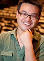 刘哲宁 Zhening Liu