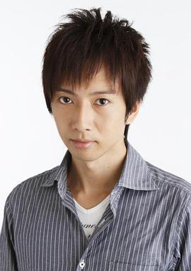桥诘知久 Tomohisa Hashizume演员