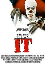 小丑回魂海报