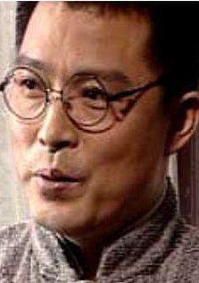 肖扬 Yang Xiao演员