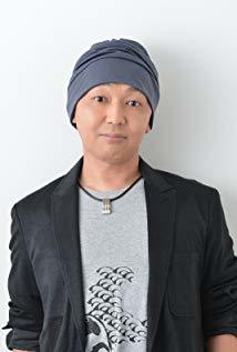 冈野浩介 Kôsuke Okano演员