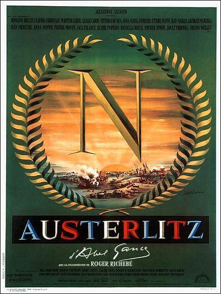 拿破仑在奥斯特里兹