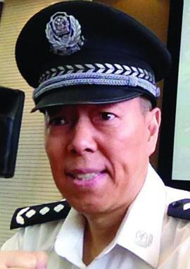 徐小恪 Xiaoke Xu演员