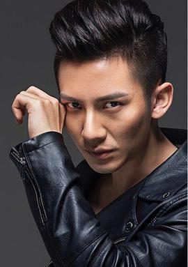 黄垲翔 Kaixiang Huang演员