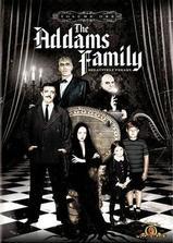 阿达一家人 第一季海报