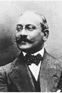 路易斯·菲拉德 Louis Feuillade演员