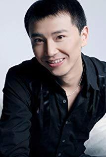 金为珩 Weiheng Jin演员