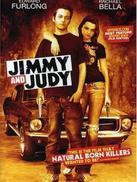吉米与朱迪