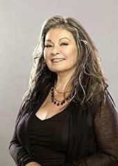 罗西妮·巴尔 Roseanne Barr