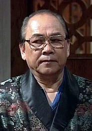 朱瑞棠 Jui-tang Chu演员