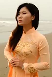 阮安妮 Annie Nguyen演员