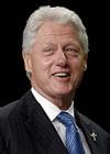 比尔·克林顿 Bill Clinton剧照