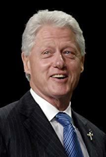 比尔·克林顿 Bill Clinton演员