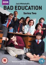 不良教育 第二季海报