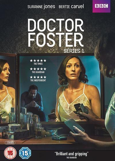 福斯特医生 第一季海报