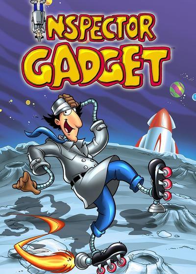 神探加杰特 第一季海报