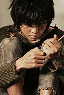 宋仲基 Joong-ki Song演员