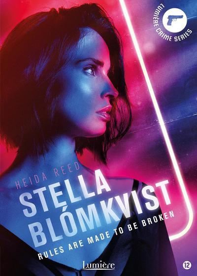 Stella Blómkvist海报