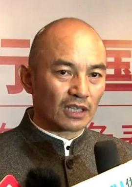 霍艺峰 Yifeng Huo演员