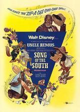 南方之歌海报