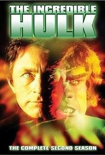 绿巨人 第一季海报