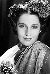 瑙玛·希拉 Norma Shearer演员