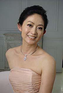刘瑞琪 Linda Jui-Chi Liu演员