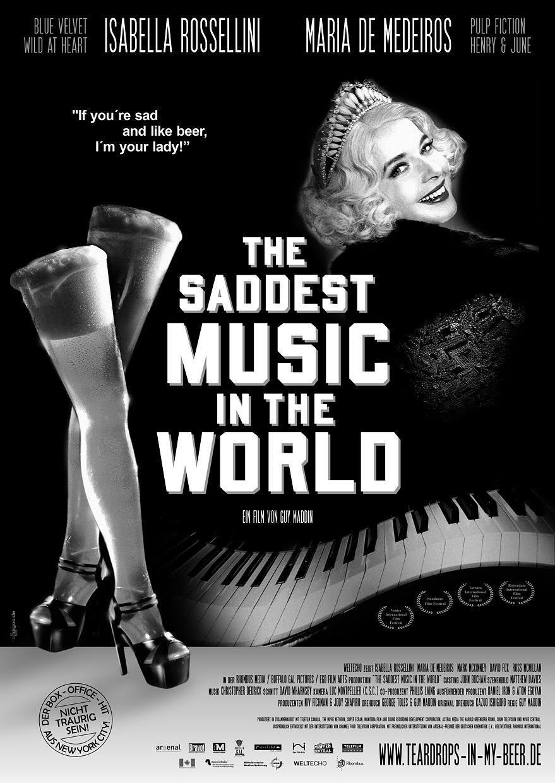 世界上最悲伤的音乐