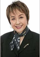杉山佳寿子 Kazuko Sugiyama